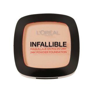 L'Oreal Paris Infallible 24hr Powder Foundation