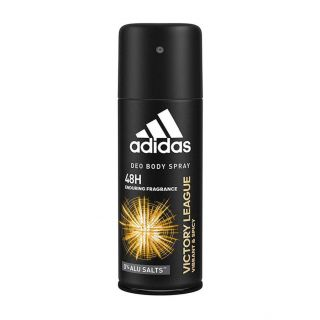 Adidas Victory League Vibrant and Spicy Deo Body Spray 48H - 150ml