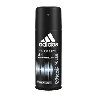 Adidas Dynamic Pulse Cool & Woody Deo Body Spray 48H - 150ml