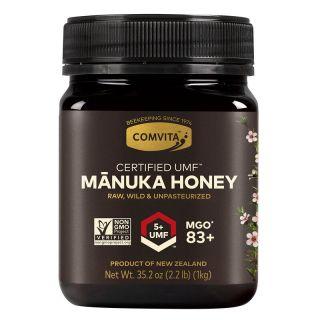 Comvita, Manuka Honey, UMF 5+, 2.2 lbs (1 kg)