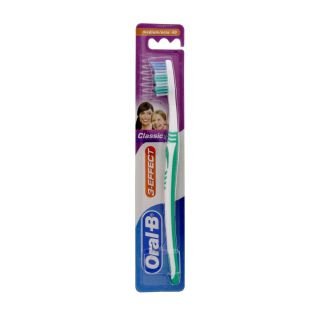 Oral-B Classic 3 Effect - 40 Medium