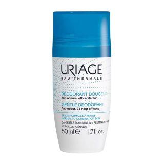 Uriage Deodorant Douceur - 50ml