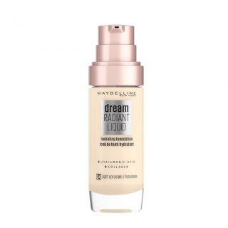 Maybelline Dream Radiant Liquid Hydrating Foundation 30ml
