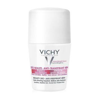 Vichy Deo Beauty Anti-Perspirant 48HR - 50ml