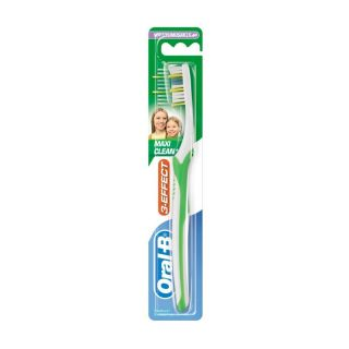 Oral-B 3 Effect Maxi Clean - 40 Medium