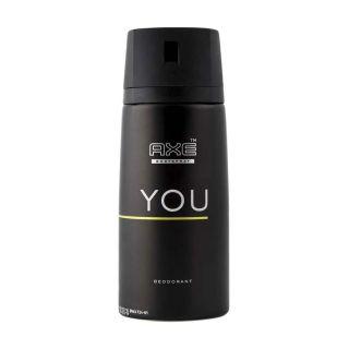 Axe You Deodorant Body Spray  150ml