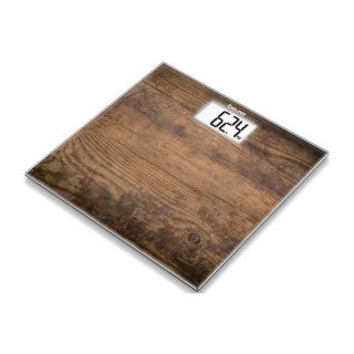 Beurer GS 203 Scale – Wood