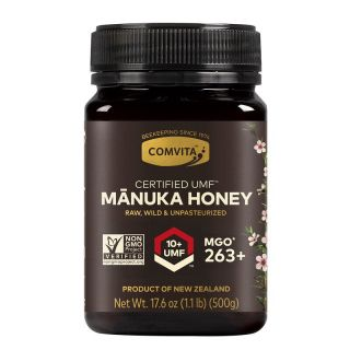 Comvita, Manuka Honey, UMF 10+, 1.1 lbs (500 g)