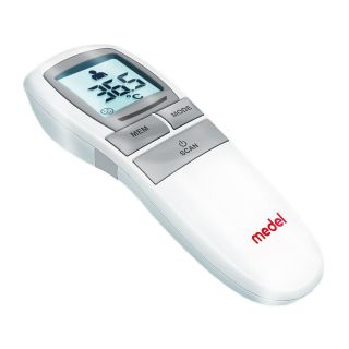 Medel No-Contact Touch Free Infrared Thermometer