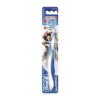 Oral-B Junior Star Wars Soft Toothbrush 6-12 Years