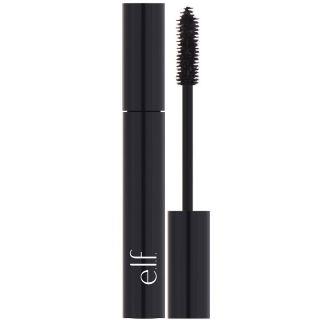 ELF, Mineral Rich Mascara, Black, 0.25 fl oz (7.5 ml)