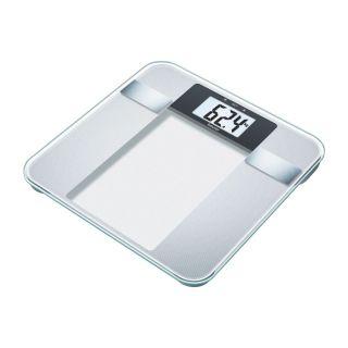 Beurer Diagnostic Bathroom Scale - BG 13