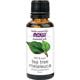Now Foods Tea Tree Oil, 30 ml