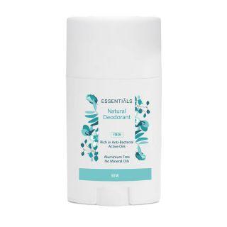 Essentials Natural Deodorant