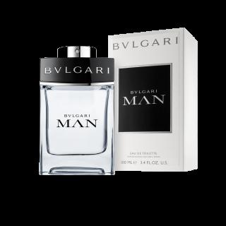 Bvlgari Man - Eau de Toilette, 100ml