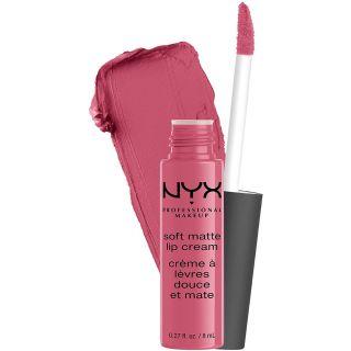 Nyx Soft Matte Lip Cream Milan
