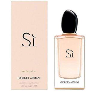Giorgio Armani Si for Women - Eau de Parfum, 100ml