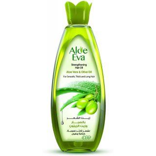 Aloe Eva Aloe Vera Hair Oil, 200ml