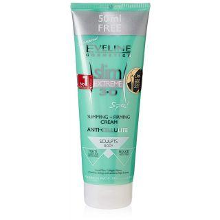 Eveline Slim Extreme 3D Anti-Cellulite Slimming & Firming Cream
