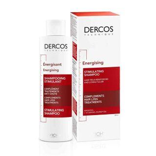 Vichy Dercos Energizing Shampoo - 200 ml