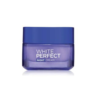 L'Oreal Paris White Perfect Day & Night Cream, 50ml & 50 ml