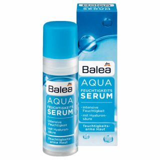 Balea Day Care Aqua Moisturizing Serum - 30 ml