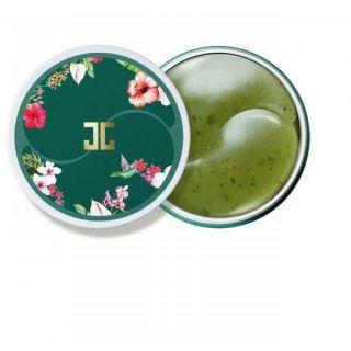 GREEN TEA EYE GEL PATCH , JAYJUN COSMETIC