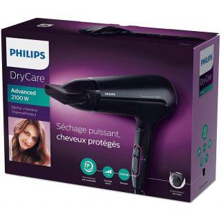 Philips Hair Dryer, Black - HP8204/10
