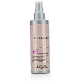 Professionnel Serie Expert - Vitamino Color 10 in 1 Perfecting Multipurpose Spray (For Color-Treated Hair)