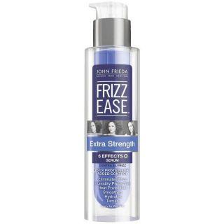 JOHN FRIEDA Frizz Ease Extra strength 6 Effects Plus Serum 50ml