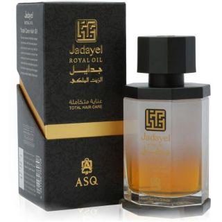 Jadayel ROYAL OIL natural oil