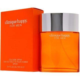 Happy by Clinique - perfume for men - Eau de Toilette, 100ml