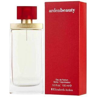 Arden Beauty by Elizabeth Arden Eau de Parfum for Women, 100 ml