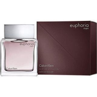 Calvin Klein Perfume - Euphoria by Calvin Klein - perfume for men - Eau de Toilette, 100 ml