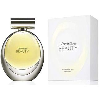 Calvin Klein Beauty Eau De Parfum Spray for Women, 100 ml / 3.4 Fl Oz