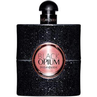 Yves Saint Laurent Black Opium - Perfume for Women, 50 ml - EDP Spray