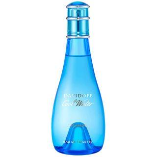 Davidoff Perfume - Cool Water by Davidoff - perfumes for women - Eau de Toilette, 30ml