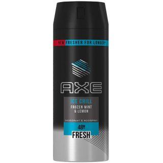 Axe Bodyspray for Men Ice Chill, 150 ml