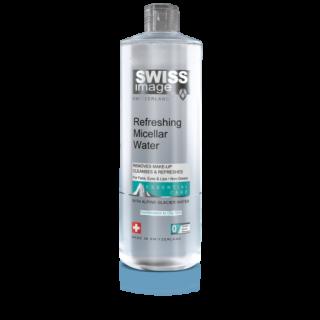 Swiss Image Refreshing Micellar Water 400 ml