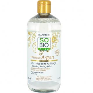 So Bio Cleansing Toning Lotion 500 ml