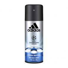 Adidas Champions League Arena Edition Deo Bod Spray 48H  150ml