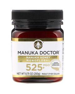 Manuka Doctor, Manuka Honey Mono-nectar, MGO 525+, 8.75 oz (250 g)