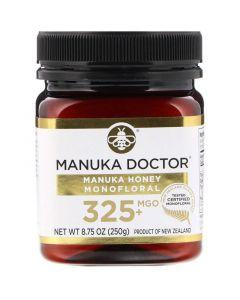 Manuka Doctor, Manuka Honey Mono-nectar, MGO 325+, 8.75 oz (250 g)