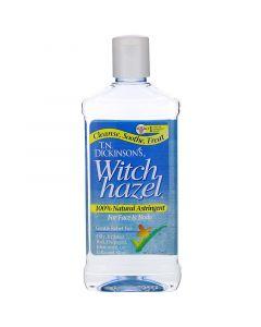 Dickinson Brands, Witch Hazel, Face and Body, 16 fl oz (473 ml)