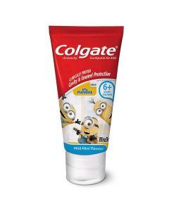 Colgate Kids Minions 6+ Years Toothpaste 50ml