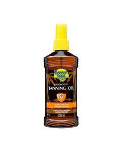 Banana Boat Protective Tanning Oil SPF 8 - 236ml