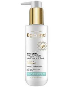 Beesline Whitening Facial Wash, 250 ml