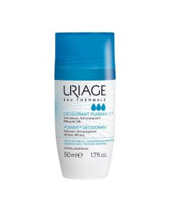 Uriage Deodorant Puissance - 50ml