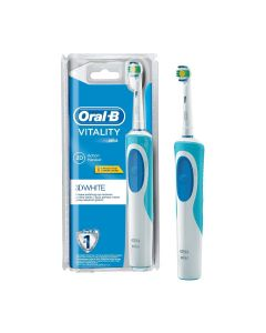 Oral-B Vitality 3dwhite White Electric Toothbrush