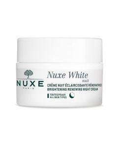 Nuxe White Brightening Renewing Night Cream - 50ml